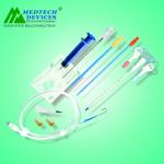 Haemodialysis Triple Lumen Catheter Kit