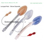 Good Performance Sterile Medical Silicone Laryngeal Mask