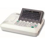Digital 12 leads 3 Channel ECG EM-301 better quality and good price ECG machine